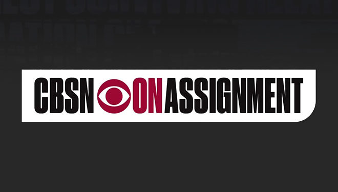 'CBSN: On Assignment' Episode Guide (July 31): How ISIS Leaders Are Turning Kids Into Potential Killers