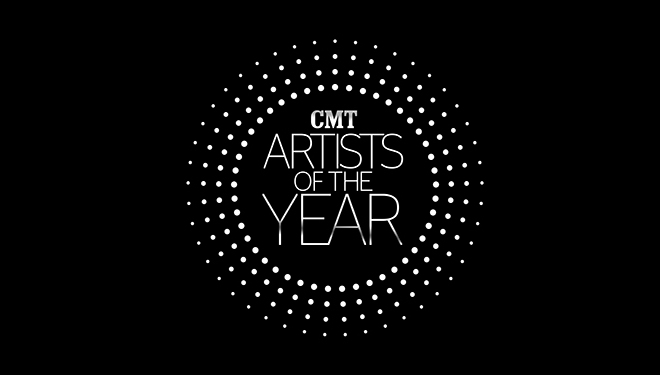 '2014 CMT Artists of the Year' Special Premieres Tonight on CMT
