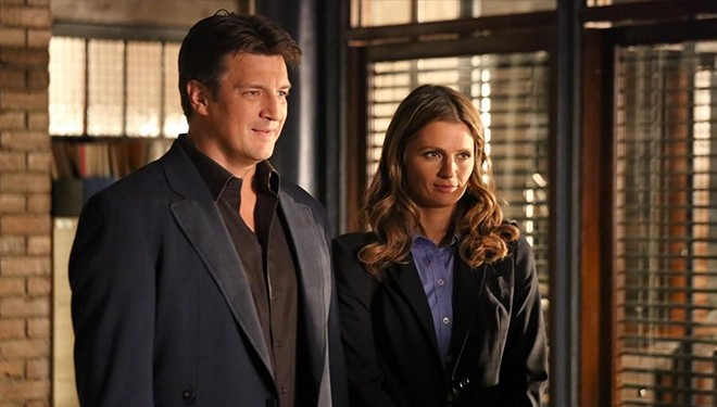'Castle' Episode Guide (April 11): Castle and Beckett Hunt for an Antique Lamp and a Killer