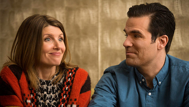 Amazon Picks Up 'Catastrophe' for Seasons 3 and 4