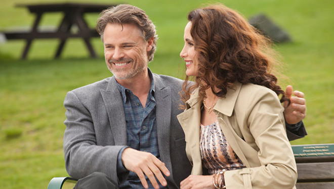'Cedar Cove' Episode Guide (Aug. 30): Woman From Jack's Past Surfaces