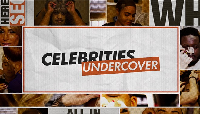 'Celebrities Undercover' Episode Guide (April 29): Fantasia and Lil' Kim Go Undercover