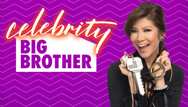 'Celebrity Big Brother' Episode Guide (Feb. 12): POV Competition and Live Eviction
