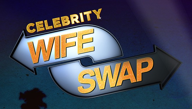 'Celebrity Wife Swap' Episode Guide (April 29): Tichina Arnold – Kelly Packard