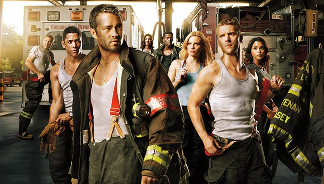 'Chicago Fire' Episode Guide (April 29): Hospital Explosion Sends Chicago Into Chaos