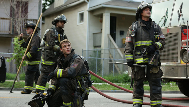 'Chicago Fire' Episode Guide (Oct. 13): Casey Works Undercover to Bring Down Trafficking Ring
