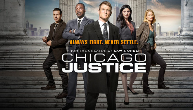 'Chicago Justice' Episode Guide (March 26): The Murder of a Cancer-Riddled Police Officer Investigated