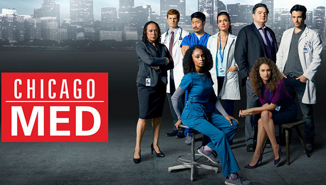 'Chicago Med' Episode Guide (April 6): The Hospital Operating System is Hacked