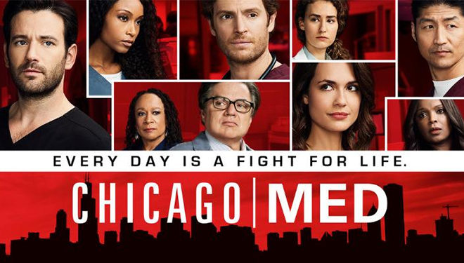 'Chicago Med' Episode Guide (Nov. 21): The Shooting of Dr. Charles Moves to the Courtroom