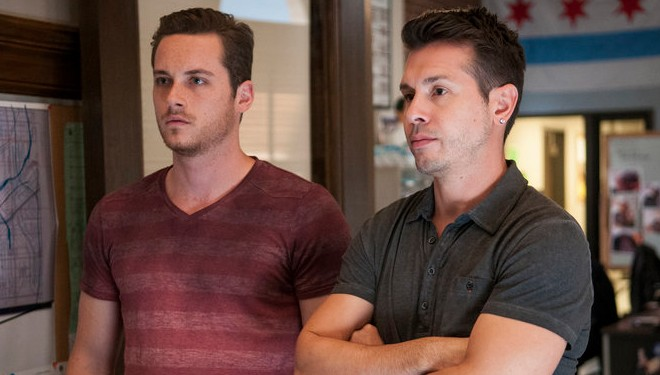 NBC Renews 'Chicago Fire,' 'Chicago P.D.' and 'Grimm'