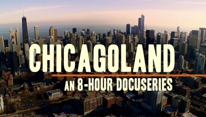 CNN To Premiere Eight Part Documentary 'Chicagoland'