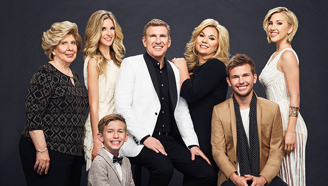 'Chrisley Knows Best' Episode Guide (March 21): Savannah Struggles With a Clothing Line Project