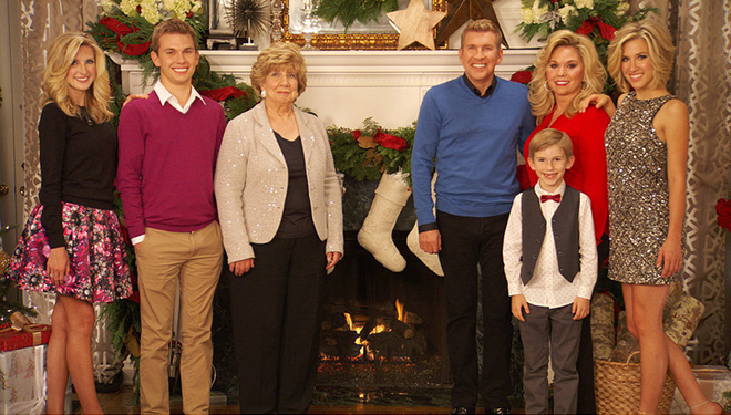 'Chrisley Knows Best' Episode Guide (Dec. 22): 'A Very Chrisley Christmas' Special