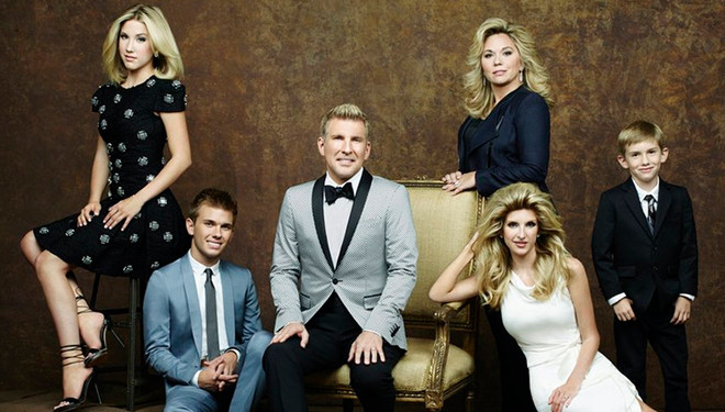 'Chrisley Knows Best' Episode Guide (April 5): Julie Pushes Grayson to Take Piano Lessons