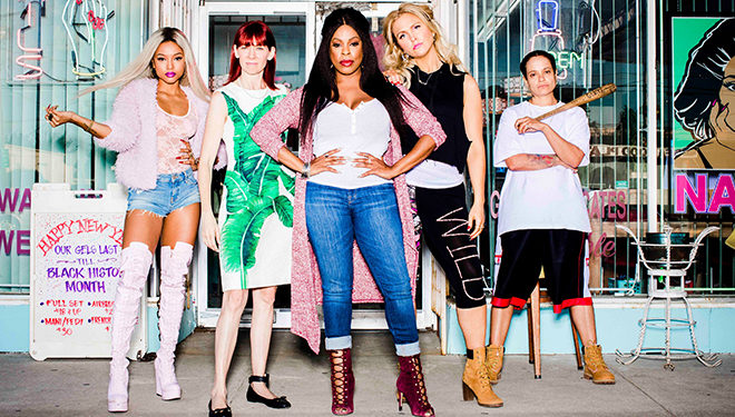 'Claws' Episode Guide (July 9): Bryce Accuses Dr. Ken of a Crime