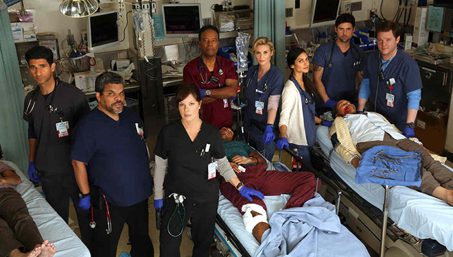'Code Black' Episode Guide (Oct. 5): Soccer Player Seriously Injured in a Bus Crash