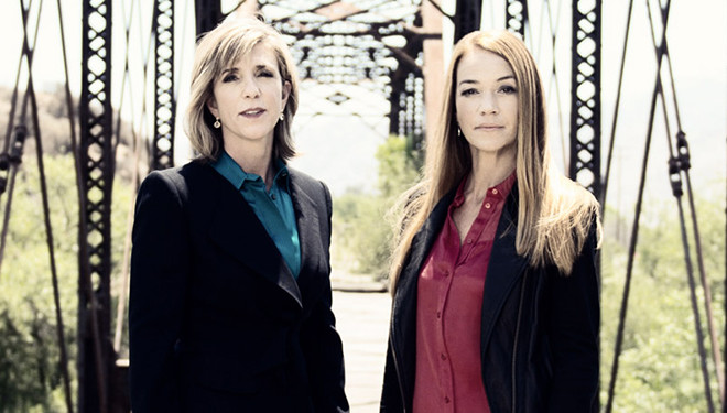 Crime Series 'Cold Justice' Renewed by TNT for a Third Season