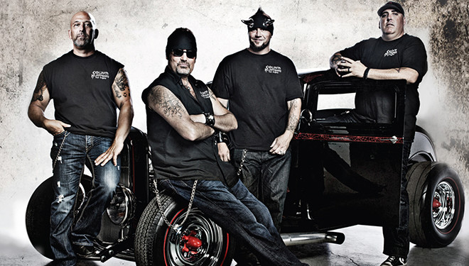 'Counting Cars' Episode Guide (July 5): DJ Ashba Transforms His 2004 Lamborghini Murcielago
