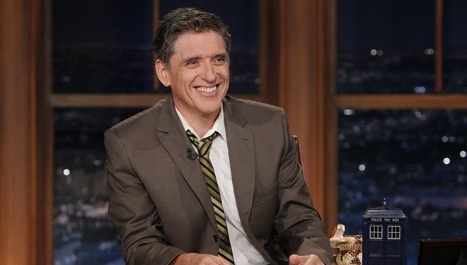 This Week's 'Late Late Show with Craig Ferguson' Guests: LL Cool J; Valerie Bertinelli; Cheryl Hines; Jim Gaffigan