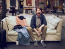 HBO Renews Comedy Series 'Crashing'