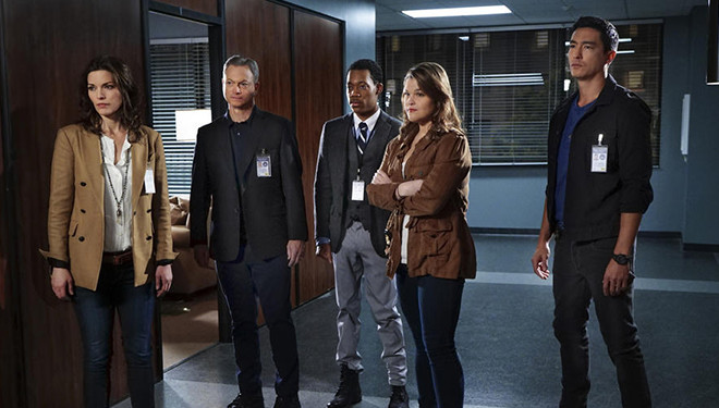 'Criminal Minds: Beyond Borders' Episode Guide (April 26): A Mission Results in a Death