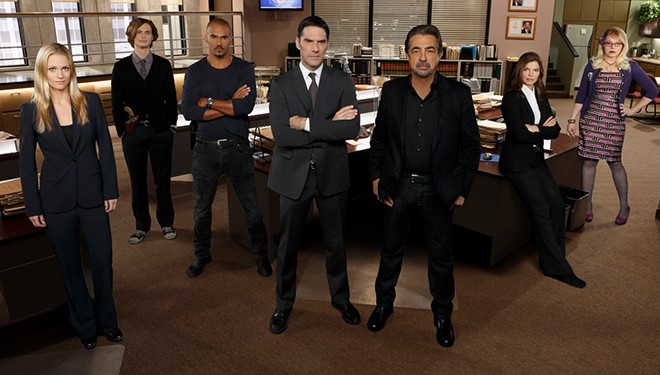 'Criminal Minds' Episode Guide (April 13): An UnSub Disfigures Victims