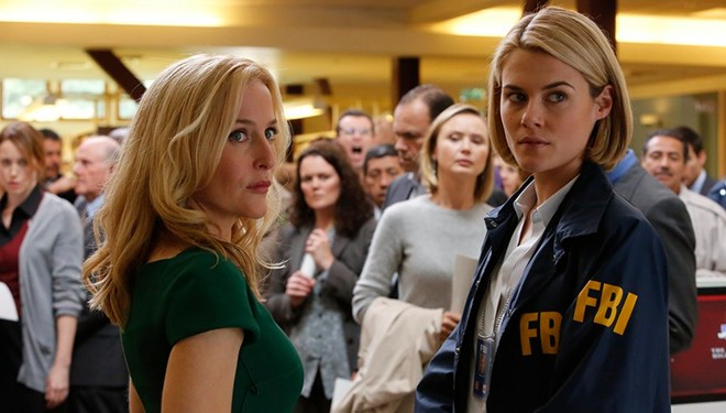 'Crisis' Episode Guide (3/30): 'What Was Done To You'