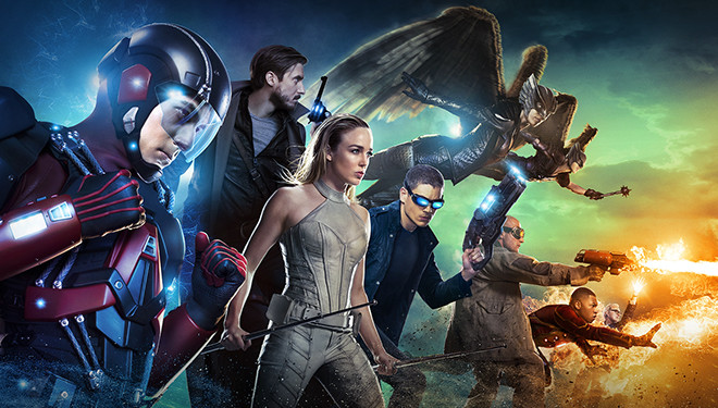 'DC's Legends of Tomorrow' Episode Guide (March 7): Rip Crashes the Waverider