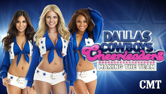 'Dallas Cowboys Cheerleaders' Episode Guide (Aug. 8): 500 Women Audition to Make the Team