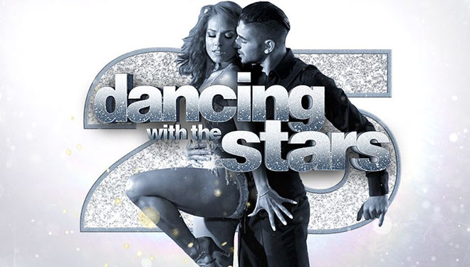 'Dancing With the Stars' Season 25 Celebrity Cast Announced