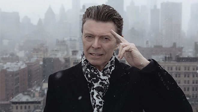 Documentary 'David Bowie: The Last Five Years' Premieres Tonight on HBO