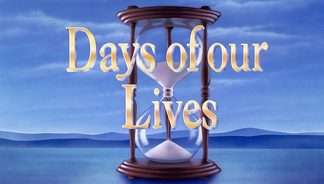 'Days of Our Lives' Episode Guide (May 23): Brady Says Goodbye to Tate and John