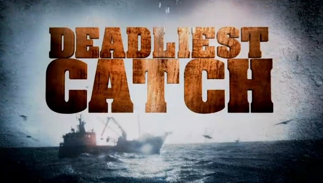 Discovery Orders 'Deadliest Catch' Spin-Off Set In Oregon