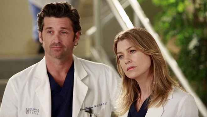'Grey's Anatomy' Episode Guide (Oct. 23): Callie and Arizona Examine Their Marriage