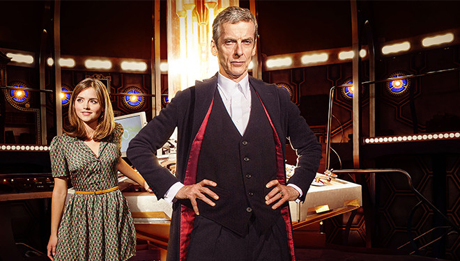 'Doctor Who' Episode Guide (Aug. 23): Ushering in the Twelfth Doctor