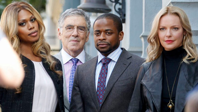 'Doubt' Episode Guide (Aug. 12): The Jury Delivers Their Verdict in Billy's Trial