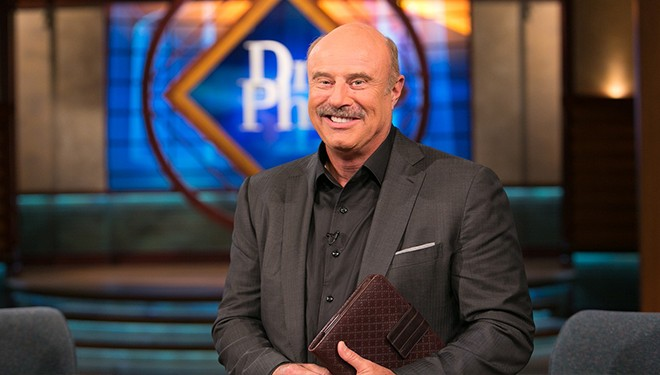 'Dr. Phil Show' Episode Guide (April 16): Robin McGraw's Revelation Skin Care Line; Ronnie Dunn