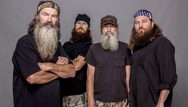 'Duck Dynasty' Episode Guide (Aug 13): Willie Celebrates His Birthday