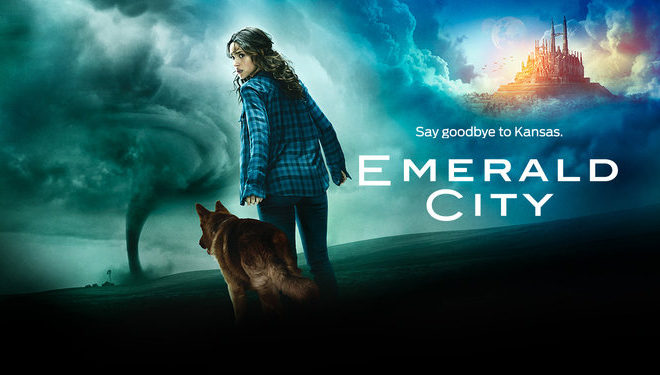 'Emerald City' Episode Guide (Feb. 17): Tip Reconnects With Her Past