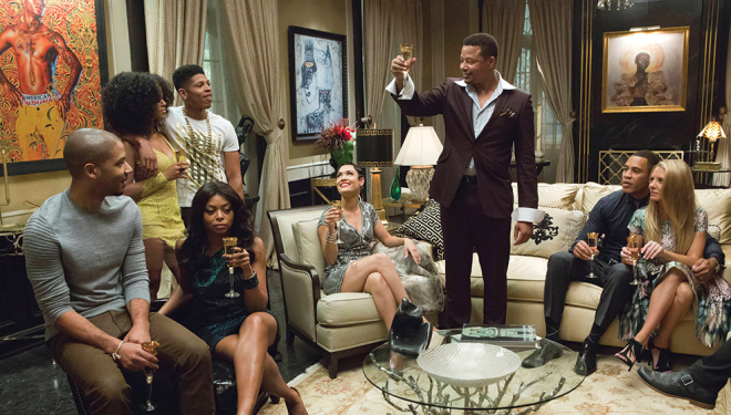'Empire' Episode Guide (April 20): Lucious Releases His New Music Video