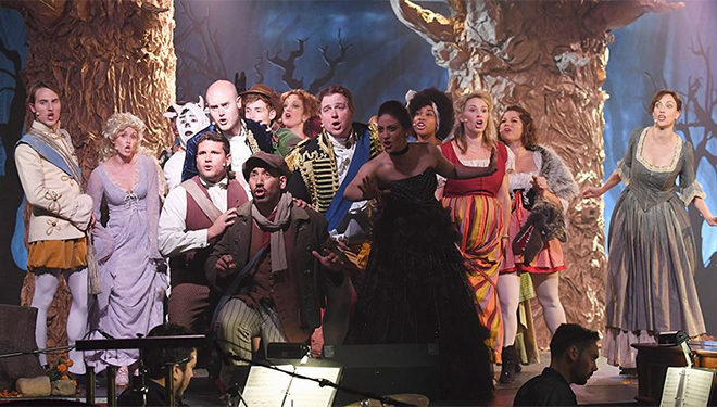 Musical Special 'Encore!' Premieres Tonight on NBC