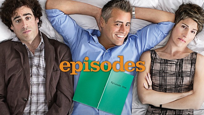 Matt LeBlanc's 'Episodes' to End After Season 5