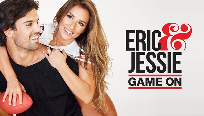 Season Two Of 'Eric & Jessie: Game On' To Premiere March 30