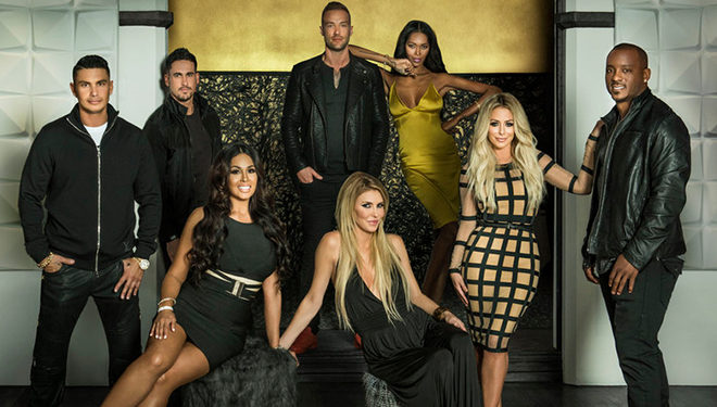 'Famously Single' Episode Guide (July 16): Ronnie and Malika's Relationship Put to the Test