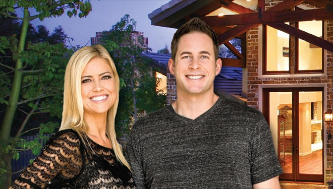 'Flip or Flop' Episode Guide (April 29): Tarek and Christina Flip Whittier Home