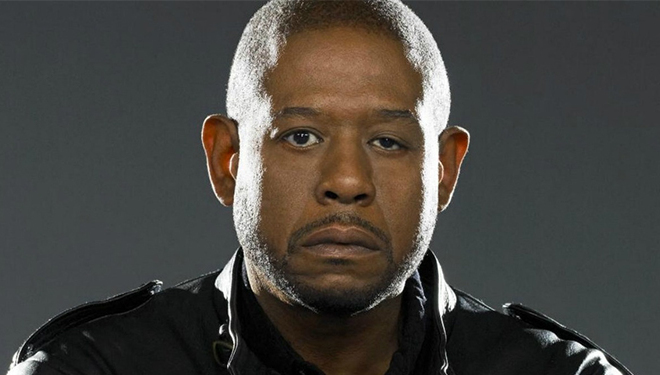 Forest Whitaker Joining 'Empire' in a Recurring Role