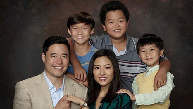 'Fresh Off the Boat' Episode Guide (May 9): Eddie Graduates From Middle School