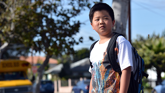 ABC Sets Premiere Date for Comedy 'Fresh Off the Boat'