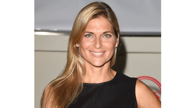 Gabrielle Reece Named Host of NBC's Competition Series 'Strong'