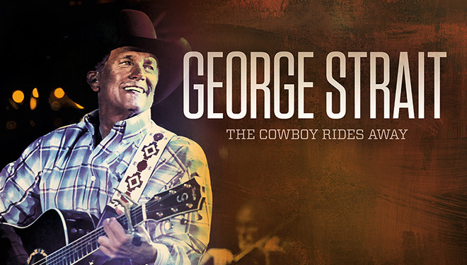 George Strait's Historic Final Concert Airing Tonight on CMT